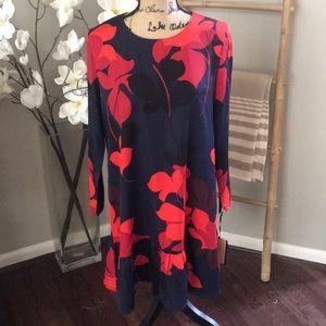 NWT Halogen Nordstrom dress